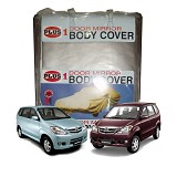 PLUS1 Body Cover Xenia/Avanza [BC-0001]